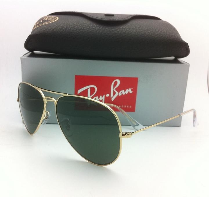 ray ban aviator sunglasses rb3025 l0205