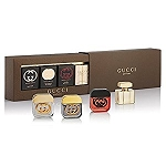 Gucci Guilty Variety Mini Set-4 Piece Womens