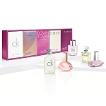 Calvin Klein Collection Women's 5-piece Gift Set