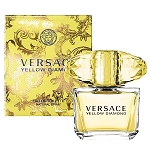 Versace Yellow Diamond EDT 3 oz