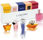 Lancome Variety For Women 5 Pieces Miniature Set
