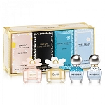 MARC JACOBS Marc Jacobs Daisy Miniature Perfume Gift Set