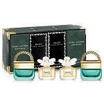 DAISY AND DECADENCE MINIATURE GIFT SET FOR WOMEN