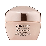 Shiseido Benefiance WrinkleResist24 Day Cream Broad Spectrum SPF 18 (1.8 0z)