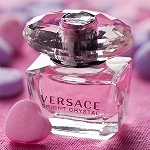 Versace Bright Crystal EDT 3 oz