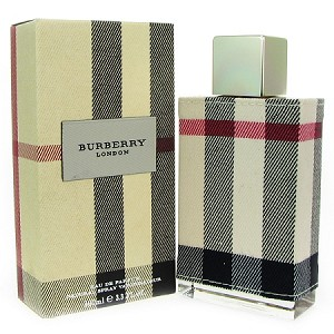 Burberry London for Woman EDP 3.3 oz