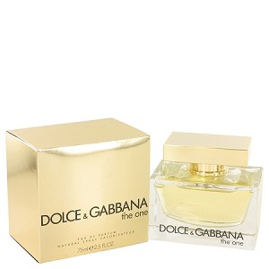 Dolce & Gabbana The One Eau de Parfum Spray 2.5 oz