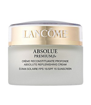 Lancome  Absolue Premium Bx Advanced Replenishing Cream SPF15 1.7 oz