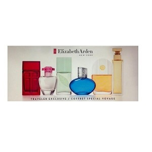 ELIZABETH ARDEN 6 PC MINI GIFT SET