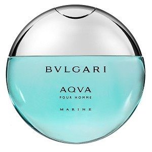 Bvlgari Aqua Marine Cologne  Men's 3.4-ounce Eau deToilette Spray